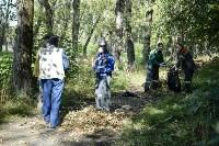 Субботник в Пролетарском округе Тулы, Фото: 67