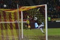 """Матч """"Арсенал"""" - """"Газовик"""" 3 марта 2015 года, Фото: 5"""