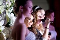 Показ свадебной моды от дома невест Garden of Eden, Фото: 139