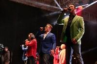 "Концерт ""Хора Турецкого"" на площади Ленина. 20 сентября 2015 года, Фото: 44"