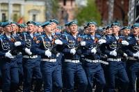 Генеральная репетиция Парада Победы, 07.05.2016, Фото: 43