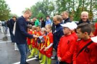 Спортшкола тульского «Арсенала» пополнилась новыми воспитанниками, Фото: 2