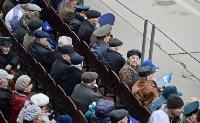 Репетиция Парада Победы в подмосковном Алабино, Фото: 73