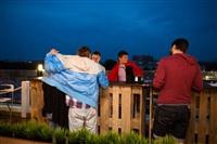 Закрытая вечеринка «Мяты» в «Тарелке», Фото: 23