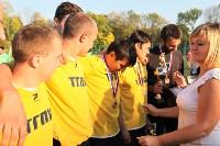Финал и матч за третье место. Кубок Слободы по мини-футболу-2015, Фото: 28