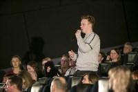 Встреча с продюсером Сергеем Сельяновым, Фото: 3