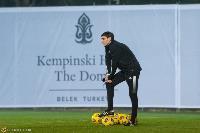 «Арсенал» провел первую тренировку на сборах в Турции, Фото: 52