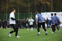 Стартовал турнир по мини-футболу на кубок «Слободы», Фото: 5