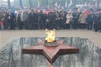 В Белёве зажгли Вечный огонь, Фото: 71