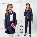 Мальчики и девочки: От надежных колясок до крутой школьной формы и стильных причесок, Фото: 13
