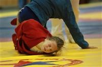Первенство России по самбо среди девушек 2000-2001 годов рождения, Фото: 20