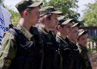 Останки бойцов в деревне Криволучье, Фото: 30