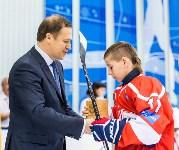 Новомосковская «Виктория» - победитель «Кубка ЕвроХим», Фото: 139
