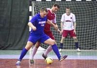 31-й тур Высшей Лиги ЛЛФ по мини-футболу, Фото: 43