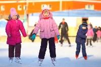 Где тулякам покататься на коньках , Фото: 15