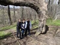 «Тульское землячество» высадило молодые деревья в музее-усадьбе «Дворяниново», Фото: 9