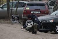 Взрыв на ул. Болдина, Фото: 16