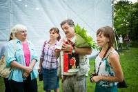 Дмитрий Быков в Ясной Поляне. 3 июля 2016, Фото: 79
