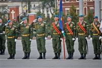 Вторая генеральная репетиция парада Победы. 7.05.2014, Фото: 8