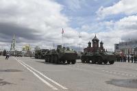 Репетиция парада Победы в Туле, Фото: 178