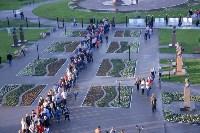 В «Ночь музеев» Тульский музей оружия принял более 10 тысяч посетителей, Фото: 8