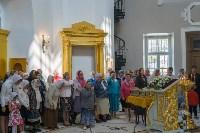12 июля. Праздничное богослужение в храме Святых Петра и Павла, Фото: 151