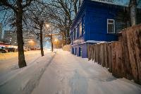 Тулу замело снегом, Фото: 52