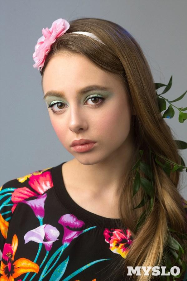 Соколова Валерия 12 лет