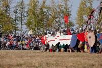 На Куликовом поле с размахом отметили 638-ю годовщину битвы, Фото: 98