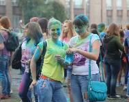 ColorFest в Туле. Фестиваль красок Холи. 18 июля 2015, Фото: 65