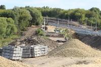 Открытие моста через Дон, Фото: 4