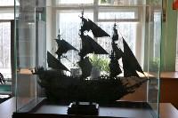 Выставка тульских судомоделистов «Знаменитые парусники», Фото: 10