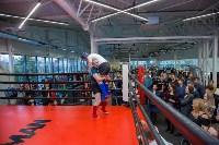 В Туле открылся спорт-комплекс «Фитнес-парк», Фото: 103