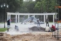 Платоновский парк - реконструкция, Фото: 19