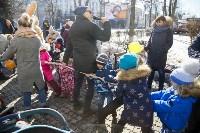 Детский центр бережного развития интеллекта детей «Бэби-клуб» теперь и в Туле!, Фото: 39