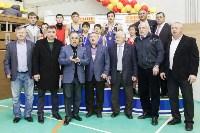 Турнир по греко-римской борьбе на призы Шамиля Хисамутдинова., Фото: 24