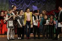 Всероссийский конкурс народного танца «Тулица». 26 января 2014, Фото: 23