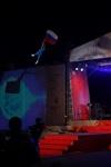 Этафета олимпийского огня. Площадь Ленина, Фото: 35