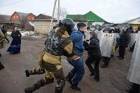Спецоперация в Плеханово 17 марта 2016 года, Фото: 77