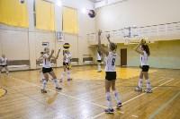 Тульская женская волейбольная команда, Фото: 10