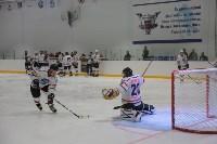 Стартовал областной этап Ночной хоккейной лиги, Фото: 94