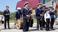 Фестиваль военно-морской песни «Под Андреевским флагом» , Фото: 5