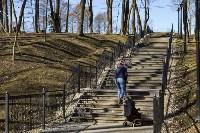 Солнечный день в Белоусовском парке, Фото: 23