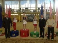 Туляки на соревнованиях по спортивной гимнастике в Брянске., Фото: 5