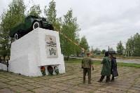 Снятие и транспортировка ЗИС-5 для реставрации, Фото: 12