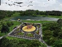 Проект благоустройства зоны культуры и отдыха Платоновского парка, Фото: 9