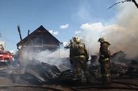 Пожар в Плеханово 9.06.2015, Фото: 20