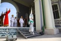 Освящение колокольни в Тульском кремле, Фото: 38