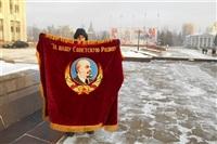 21 января 90 лет назад умер В.И. Ленин, Фото: 3