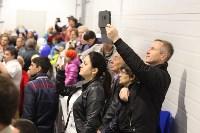 Открытие ледовой арены «Тропик»., Фото: 50